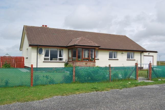 Thumbnail Bungalow for sale in Eochar, Isle Of South Uist