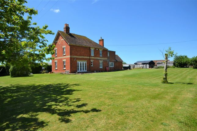 Thumbnail Detached house for sale in Wincanton