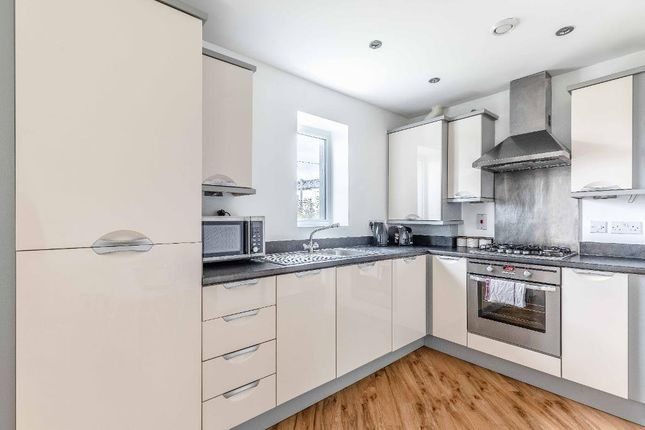 Thumbnail Flat to rent in Thornhill Court, Slough