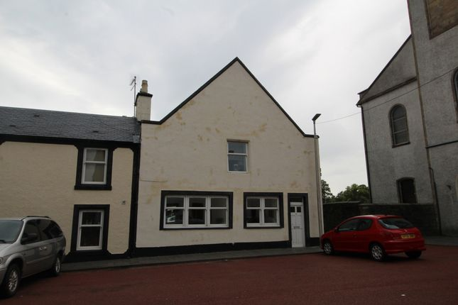 Thumbnail Flat for sale in Craignethan Apartments, Lesmahagow, Lanark