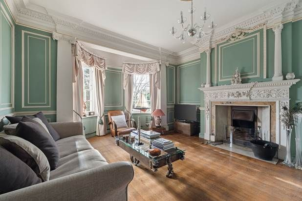 Thumbnail Property for sale in The Georgian House, London