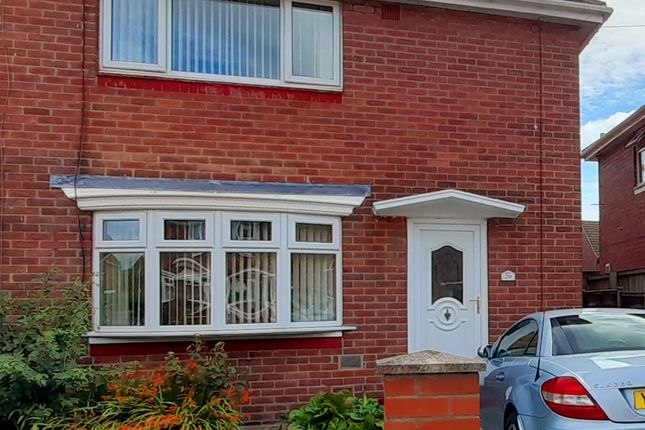 Thumbnail Semi-detached house for sale in Hartside Road, Sunderland