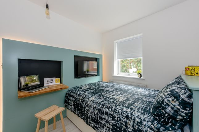 Thumbnail Shared accommodation to rent in Highgate Street, Liverpool