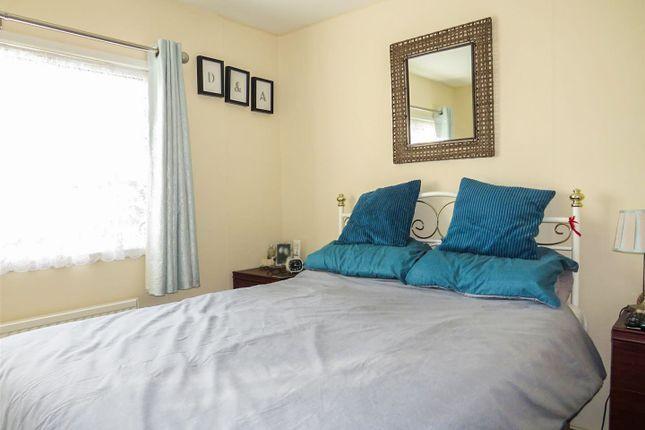 Bedroom 2 of Glen Mobile Home Park, Colden Common, Winchester SO21