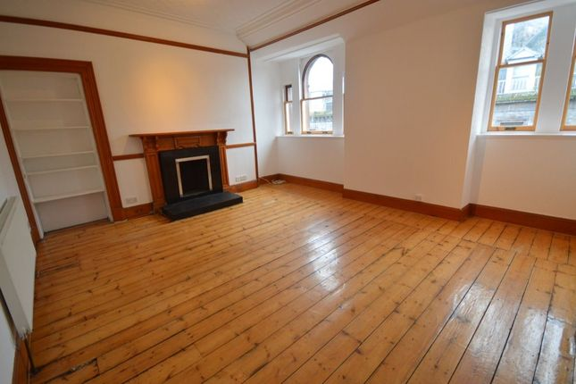 Thumbnail Flat to rent in Market Hall, Academy Street, Inverness