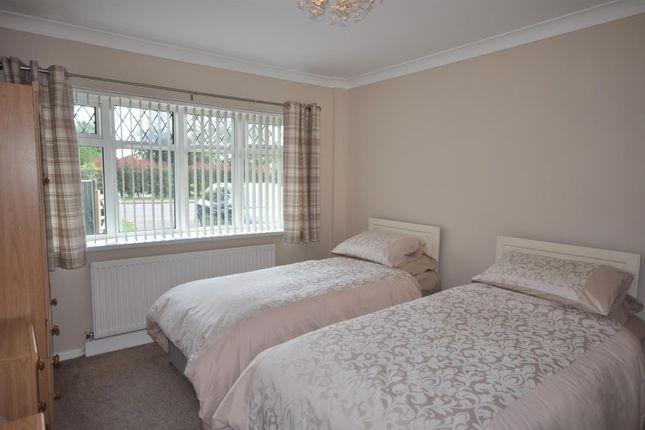 Bedroom One of Nelson Lane, North Muskham, Newark NG23