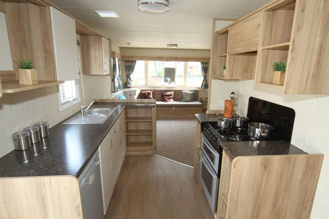 Kitchen of Ormesby Road, Caister-On-Sea NR30
