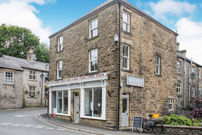 Property for sale in Bank Square, Tideswell, Buxton