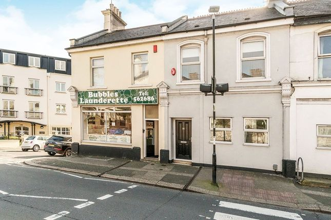 Thumbnail Property for sale in Wilton Street, Stoke, Plymouth