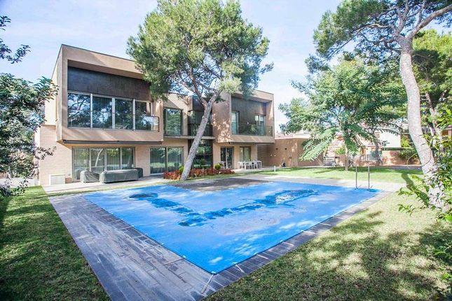 3 bed villa for sale in La Canada, Valencia, Spain