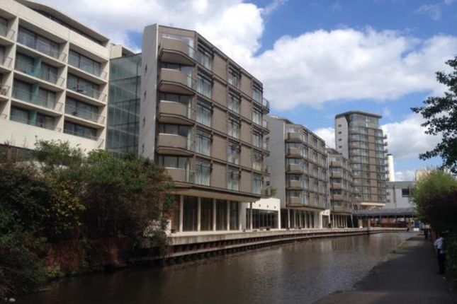 Canal Street, Nottingham NG1