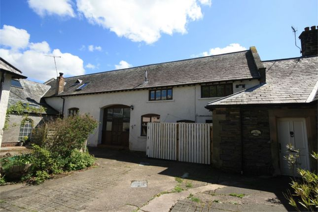 Thumbnail Mews house for sale in The Stables, Low Lorton, Cockermouth, Cumbria