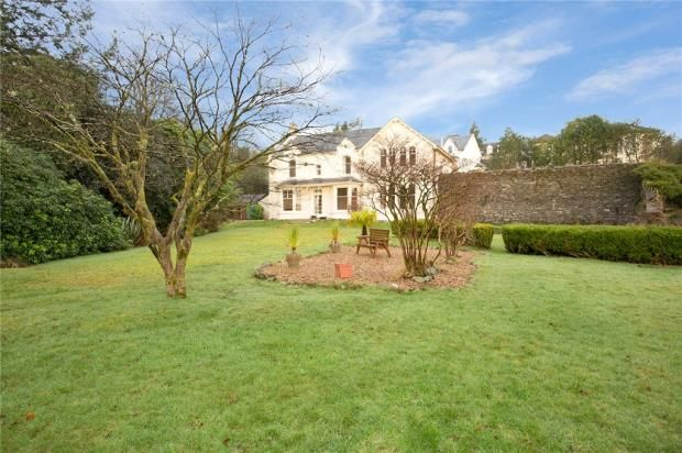 Thumbnail Detached house for sale in Burnbank, 143 Auchamore Road, Dunoon, Argyll And Bute