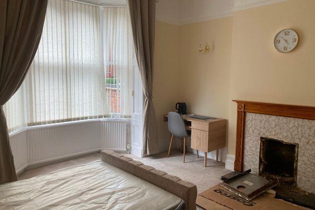 Thumbnail Room to rent in Rangemore Street, Burton Upon Trent