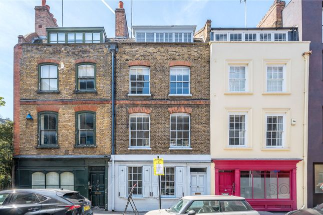 5 bed property for sale in Britton Street, London EC1M
