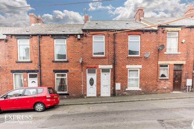 Bircham Street, Stanley, Durham DH9