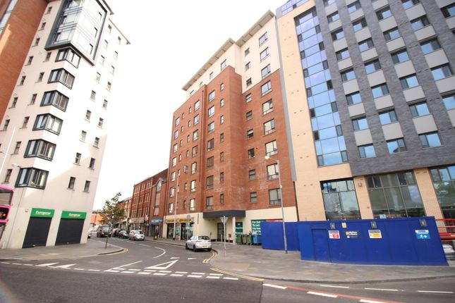 Thumbnail Flat for sale in College Court Central King Street, Belfast