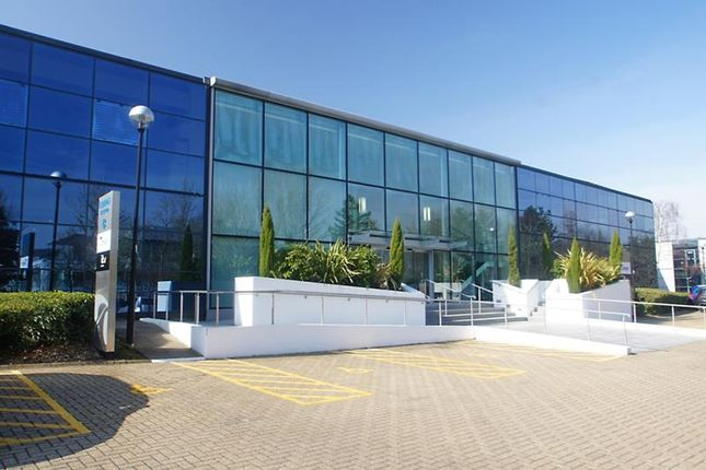 Thumbnail Office to let in Fusion 3, Solent Business Park, Whiteley, Fareham, Hampshire