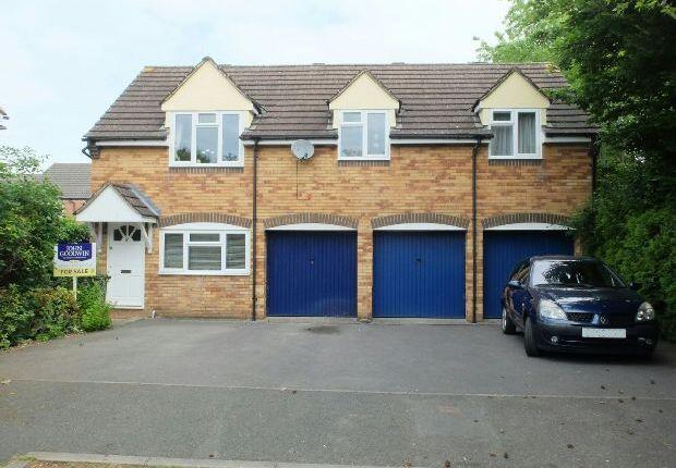 Thumbnail Detached house for sale in Target Close, Ledbury