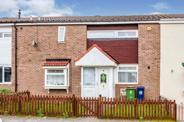 2 bed terraced house for sale in Birchtree Close, Ormesby, Middlesbrough TS7