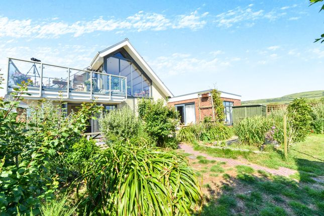 Thumbnail Property for sale in Military Road, Chale, Ventnor, Isle Of Wight