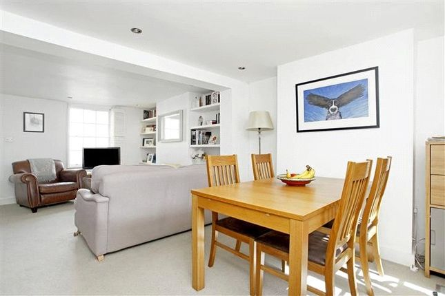 Thumbnail Semi-detached house to rent in King George Street, London