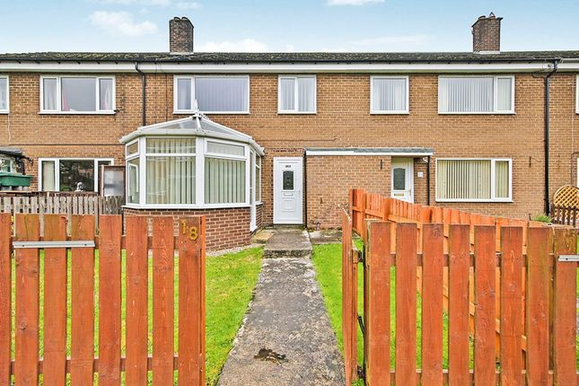 Thumbnail Terraced house for sale in Boltsburn Crescent, Rookhope, Bishop Auckland