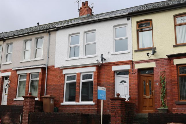 Thumbnail Property for sale in Coronation Road, Blackwood