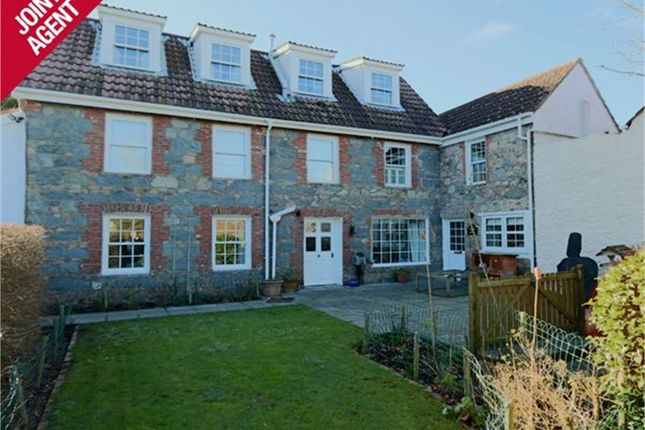 4 bed detached house for sale in Kings Mills Road, Castel, Guernsey