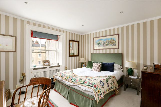 Bedroom of Cavendish Place, Bath BA1