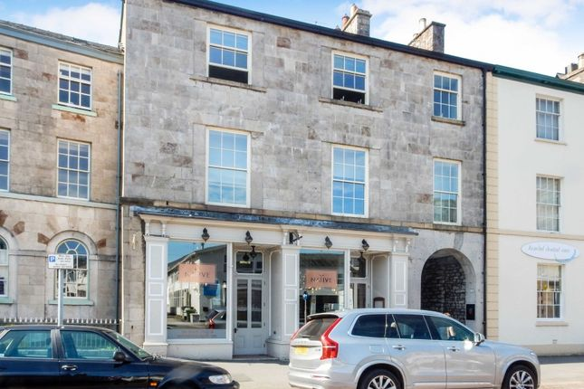 Thumbnail Commercial property for sale in 54 Stramongate, Kendal, Cumbria