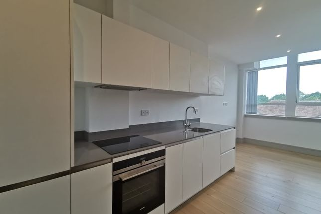 Thumbnail Flat to rent in Imperial Drive, Rayners Lane, Harrow