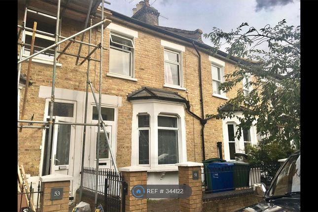 Thumbnail Terraced house to rent in Astbury Road, Peckham