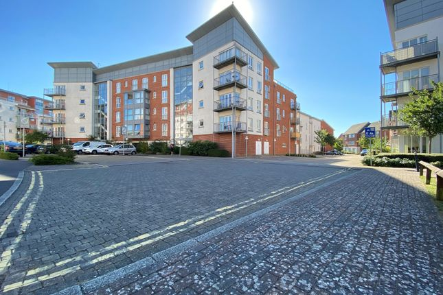 Thumbnail Flat to rent in Avenel Way, Poole