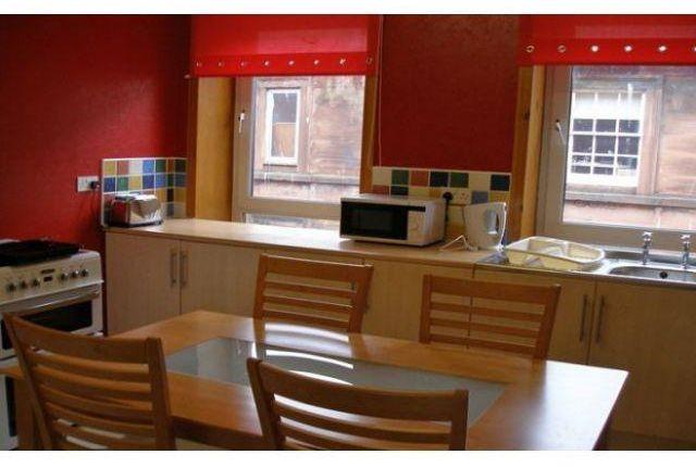 Thumbnail Studio to rent in Bank Street, Dumfries