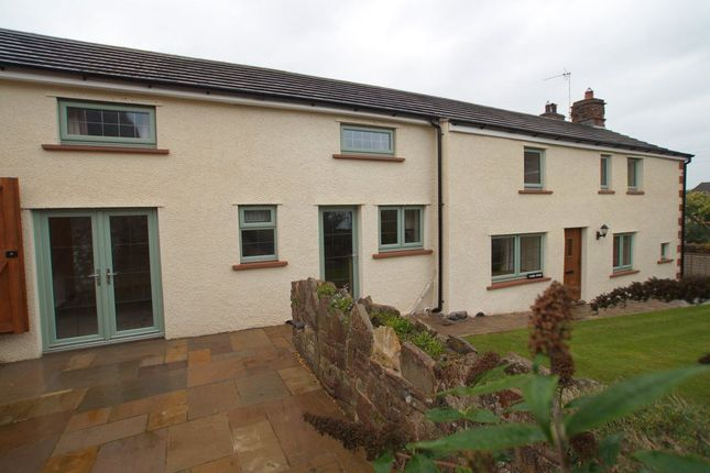 Thumbnail Property to rent in Close House, Low Hesket