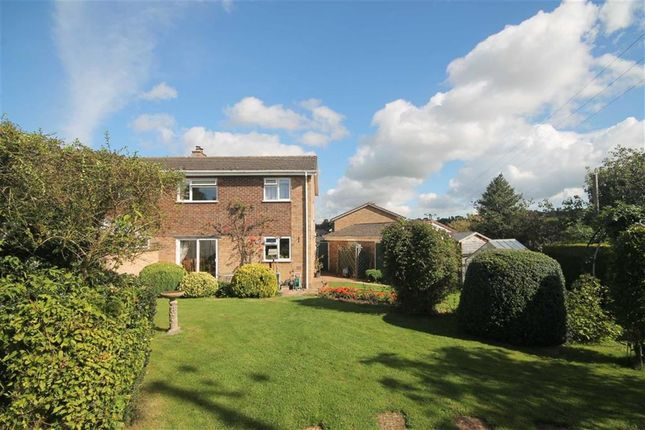 3 bed semi-detached house for sale in Powell Croft, Upton Bishop, Ross-On-Wye