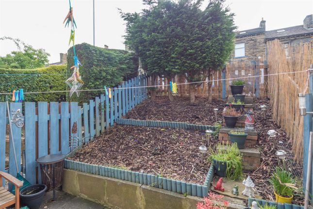 Rear Garden of Buckfast Court, Bradford BD10