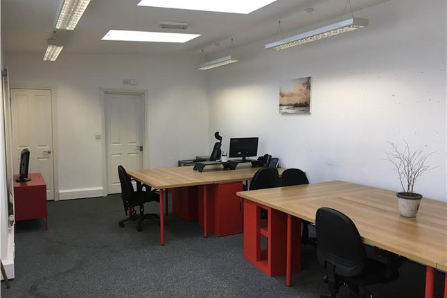 Thumbnail Office to let in 2 Roundhill Road, Brighton, East Sussex