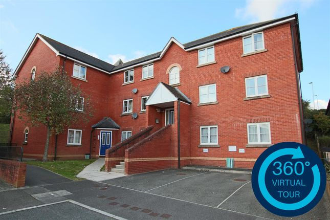 Front360 of Lewis Crescent, Clyst Heath, Exeter EX2