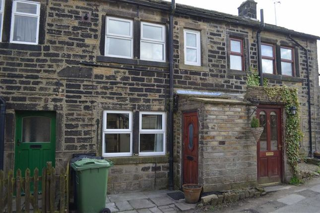 Thumbnail Terraced house to rent in 23, Uppergate, Hepworth, Holmfirth