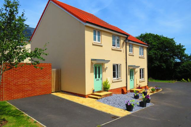 3 bed semi-detached house for sale in Pear Tree Way, Emersons Green, Bristol