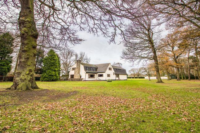 Thumbnail Property to rent in Woodend Lane, Burton, Neston