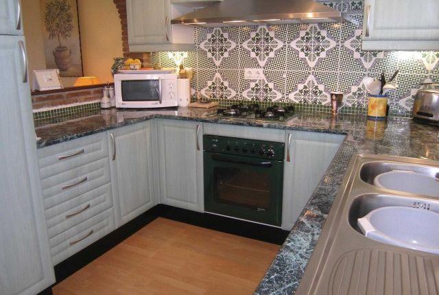 Kitchen of Spain, Málaga, Mijas, Mijas Costa