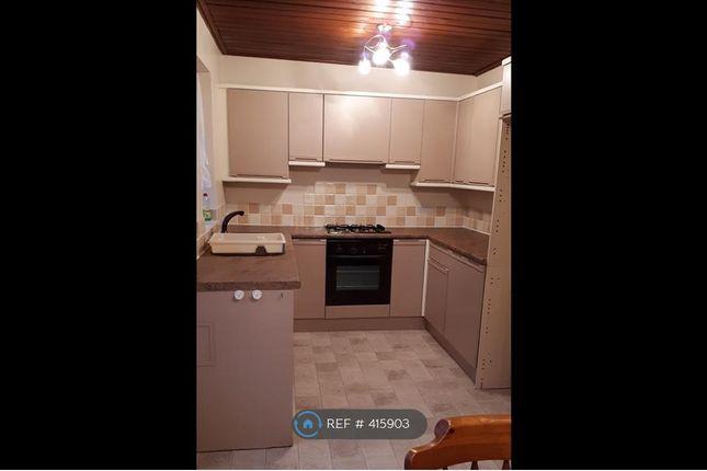 Thumbnail Terraced house to rent in Laburnum Grove, Lancaster