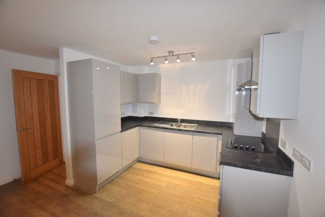 Thumbnail Flat to rent in Station Court, Station Avenue, Coventry