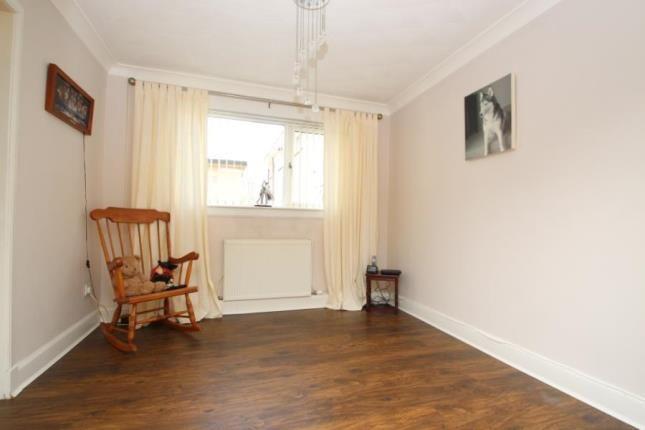 Dining Room of Ravenscroft, Irvine, North Ayrshire KA12