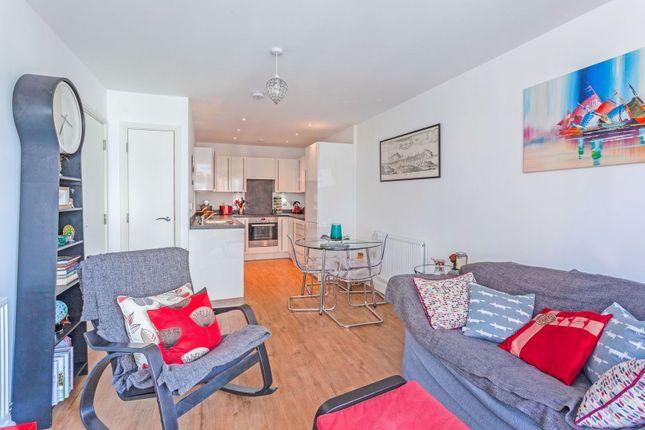 Open Plan Living of Whitestone Way, Croydon CR0