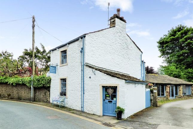 Thumbnail Cottage for sale in West Street, Gargrave, Skipton