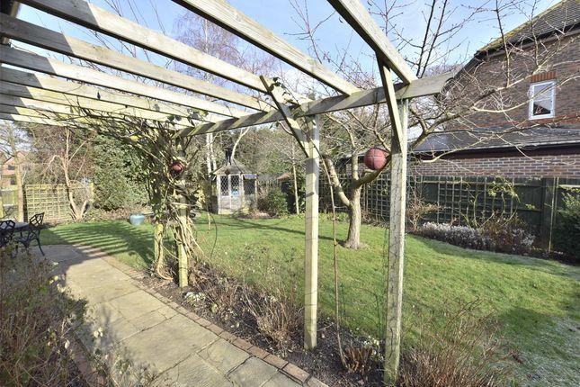 Rear Garden of West Meads, Horley RH6